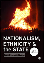 Nationalism, Ethnicity and the State