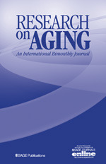 Research on Aging