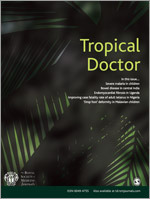 Tropical Doctor