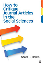How to Critique Journal Articles in the Social Sciences