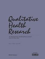 Qualitative Health Research