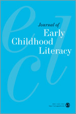 Journal of Early Childhood Literacy