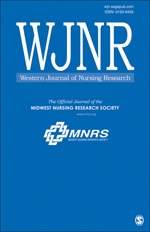 Western Journal of Nursing Research