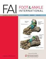 Foot & Ankle International
