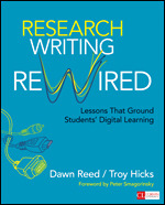research writing rewired cover