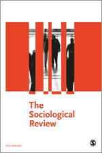 The Sociological Review and Monographs