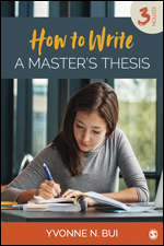 A Masters Thesis