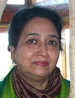 Hazarika, Anjali