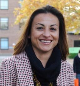 Palaiologou, Ioanna