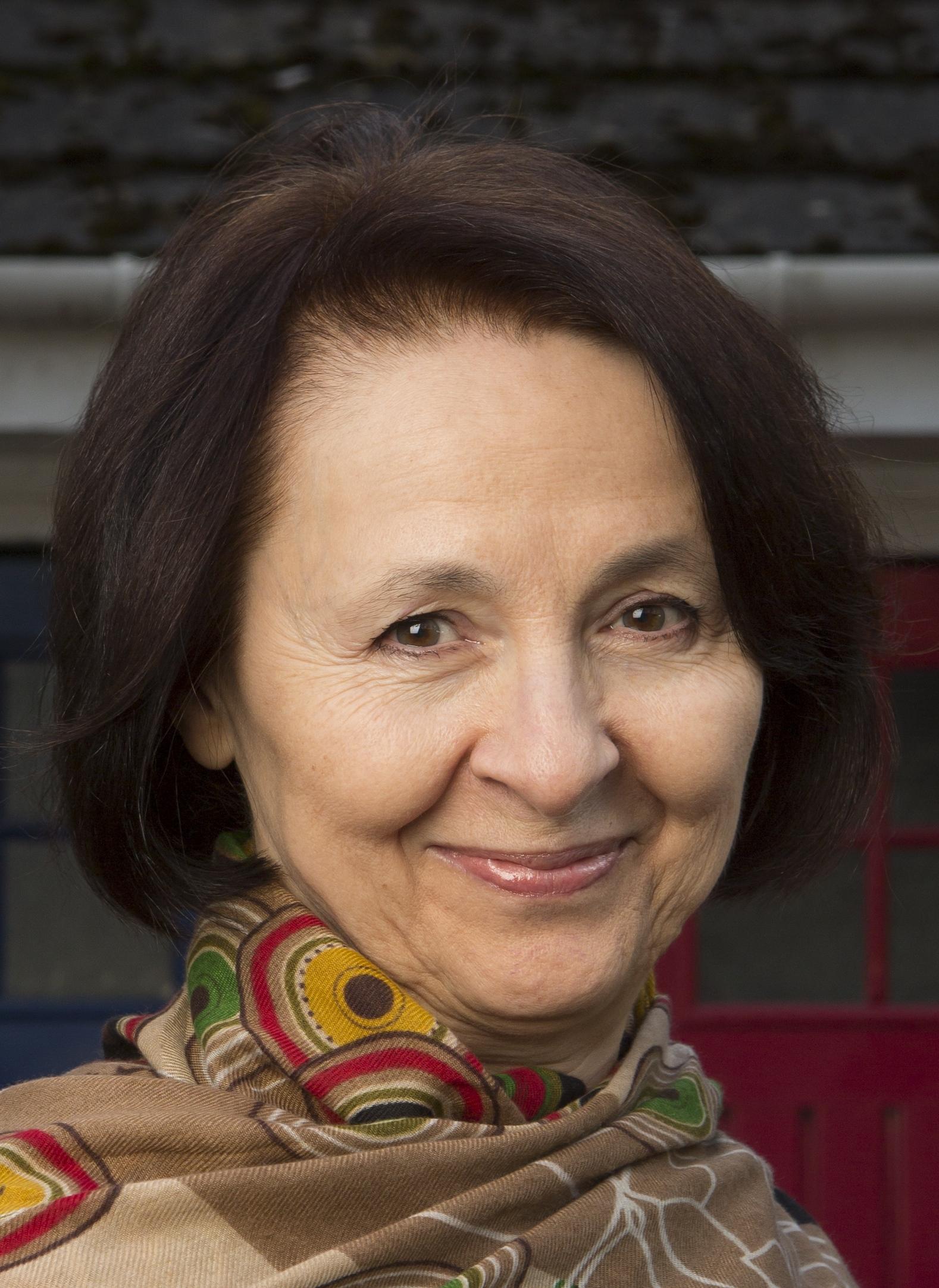 Bachkirova, Tatiana