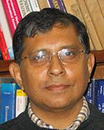 Banerjee, Arindam