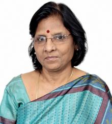 Srivastava, Pramila