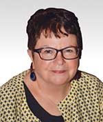 O'Loughlin, Judith