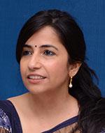 Sabharwal, Nidhi