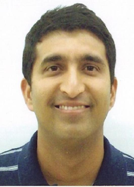Rajaram, Rajeev