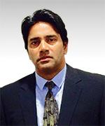 Sharma, Ashok