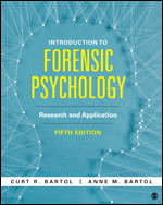 Introduction To Forensic Psychology Sage Publications Inc