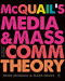 McQuail's Media and Mass Communication Theory