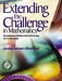 Extending the Challenge in Mathematics