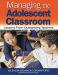 Managing the Adolescent Classroom