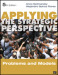 Applying the Strategic Perspective