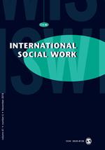 Social Work & Human Services   SAGE Publications Inc