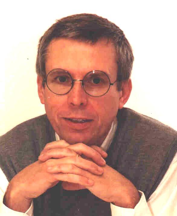 Usunier, Jean-Claude