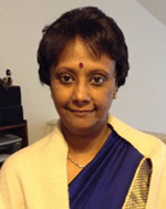 Natarajan, Nalini