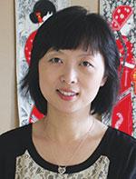 Zhang, Gaoming