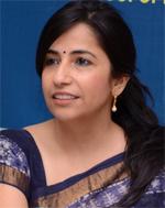 Sabharwal, Nidhi Sadana