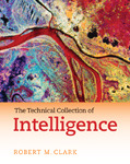 The Technical Collection of Intelligence Book Cover
