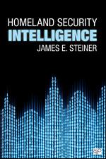 Homeland Security Intelligence Book Cover