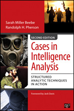 Cases in Intelligence Analysis Book Cover
