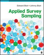 Blair's Applied Survey Sampling