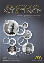 Sociology of Race & Ethnicity