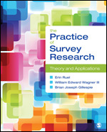 Ruel's The Practice of Survey Research