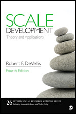 Scale Development: Theory and Applications, Fourth Edition