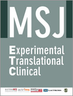 Multiple Sclerosis Journal – Experimental, Translational and Clinical