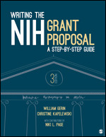 Writing the NIH Grant Proposal: A Step-by-Step Guide, Third Edition
