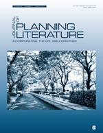 Journal of Planning Literature