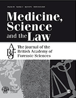Medicine Science And The Law