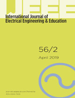 The International Journal of Electrical Engineering