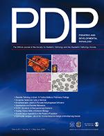 Pediatric and Developmental Pathology