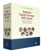 Systemic Family Therapy DVD Series | SAGE Publications Inc