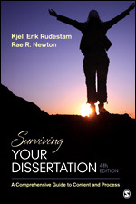 Best selling dissertations