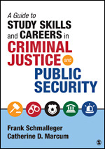 A guide to study skills and careers in criminal justice and public a guide to study skills and careers in criminal justice and public security sciox Images