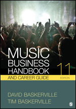 Music business handbook and career guide sage publications inc fandeluxe Choice Image