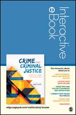 Crime and criminal justice interactive ebook student version sage crime and criminal justice interactive ebook student version fandeluxe Gallery
