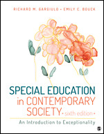 Special education in contemporary society sage publications inc special education in contemporary society fandeluxe Images
