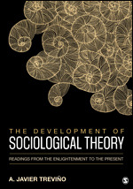 the enlightenment and the development of social theory